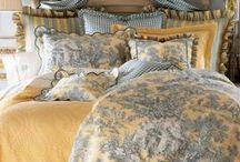 Inspirations - Bedding & Pillows