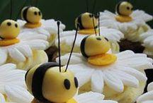 make a pretty cupcake / cupcake decore / by Gypsy Love