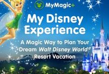 WDW's New Tech / Disney World and Park Technology - the tips you need to know | My Disney Experience | FastPass+ | Disney's PhotoPass and Memory Maker | MagicBands | and MORE!