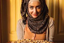 COCINANDO - Arabe / Middle East Food