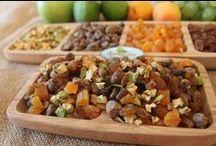 Kurutulmuş Meyveler - Meyve Kuruları / Kurutulmuş meyveler, meyve kuruları çeşitleri hakkındadır.