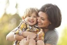 Together with Mom / Encouragement and tips for mom in parenting!