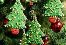 COCINANDO - Navidad / Christmas Cooking