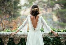 lulumeli Weddings 2018 / lulumeli weddings 2018 ideas and wedding inspiration on taste dress and color pallets www.lulumeli.com