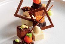 REPOSTERÍA  - Postres Elegantes / Fancy Desserts