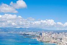 AA - Hawaii Travel / Hawaii Travel Inspiration and Ideas