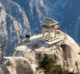 AA - China Travel / China Travel Inspiration and Ideas