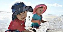 AA - Tips for Travel with Kids / Tips, Inspiration and Ideas for Travel with Kids