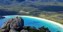 AA - Tasmania Travel / Tasmania Travel Inspiration and Ideas