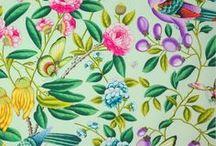 Fabric: Manuel Canovas