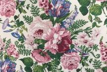 Fabric: Waverly