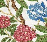 Fabric: Robert Allen