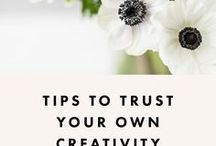 BUSINESS TIPS / A board filled with tips to grow your business and increase your online presence. business tips, online business, entrepreneur tips, solopreneur, girlboss, ladyboss, branding business, freelance advice, marketing tips, email marketing, blogging, productivity