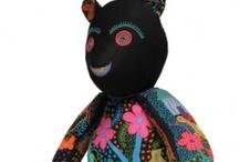 Handmade Gifts / Handmade fair-trade and environmentally friendly Home ware, baskets, candles, bags- gift ideas.
