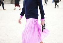 Dress to Impress / by Tina Brunson