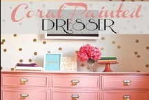 Proverbs Wives Home Office Ideas / by A Proverbs Wife