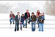 Photography - Family Portraits Inspiration / by Jackie Petersen