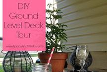 DIY Projects for Proverbs Wives / by A Proverbs Wife
