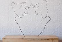 Art Teaching Inspiration / Art Education Inspiration  / by Misty Poe