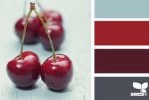 colours / by Jennifer Kuhn