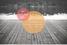 read me / by Jennifer Kuhn