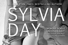 Books / by Sylvia Day