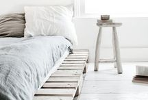 In the Bedroom / by Jennifer Kuhn