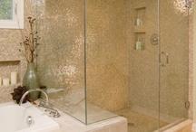 Luxury Baths / by Heather Kay
