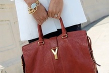 Bag Obsession / by Britt+Whit
