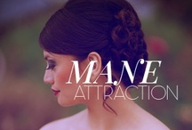 Mane Attraction / by Enzoani