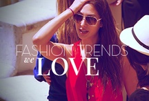 Fashion Trends We Love / by Enzoani