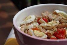 Primi piatti, not only pasta / risotti, paste, zuppe,...