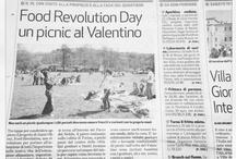 food revolution turin 2012