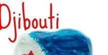 ♥ Djibouti the beautiful ♥