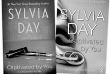 Crossfire Series / Reader casting, inspiration, and more for the #1 international bestselling series by Sylvia Day - www.sylviaday.com / by Sylvia Day
