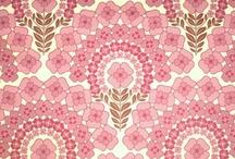 Pink / by Cheryl Davis