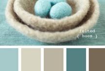 Color Combos / by Cheryl Davis
