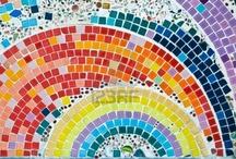 Mosaic / by Cheryl Davis