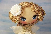 03-all dolls / by Denissa Schulman