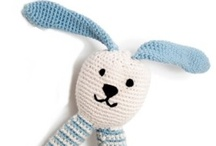 Organic Baby  / #Organic #handmade toys and gifts for baby