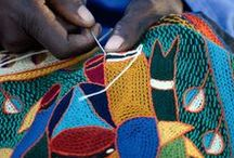 Fair Trade Crafts / Artisan made, delightfully different handmade and fairtrade crafts.#handmade #fairtrade #ethicalgifts