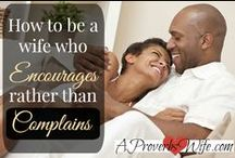 A Proverbs Wife | Encouraging, Inspiring & Igniting people's passion for Biblical Living! / by A Proverbs Wife