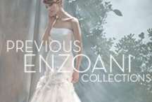 Enzoani Previous Collections / by Enzoani