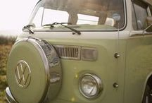 Westy Tripping, WV Love <3 / VW bus love <3