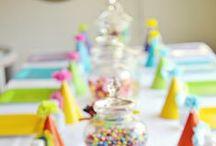 Birthday Ideas / by Sonya Geddes