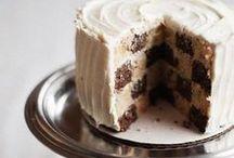 Il web si fa dolce! / Torte e creme dal web