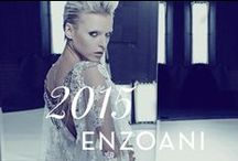 2015 Enzoani Collection / by Enzoani