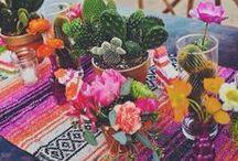 Fiesta! / by Tina Brunson