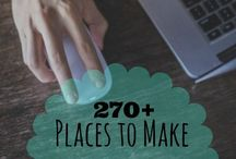 Craft Business - Blogging