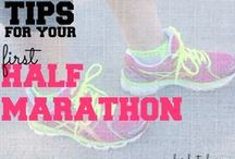 Disney Half Marathon Training / All the info on training for a half marathon